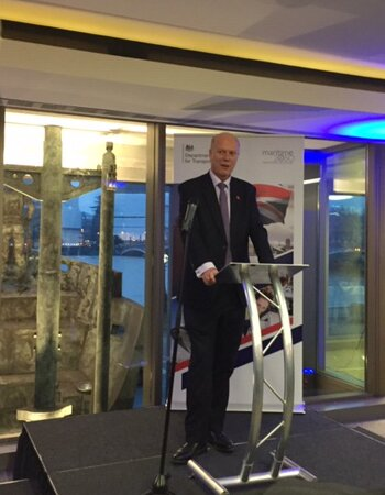 Shoreham Port welcomes new maritime 2050 strategy