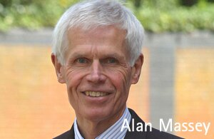 Shoreham Port bids farewell to long standing board member and welcomes sir alan massey to the board
