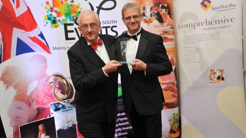 Port shows support to local business awards