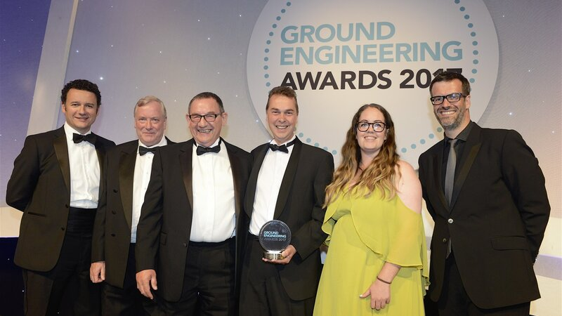 Port win second award for innovative environmental project